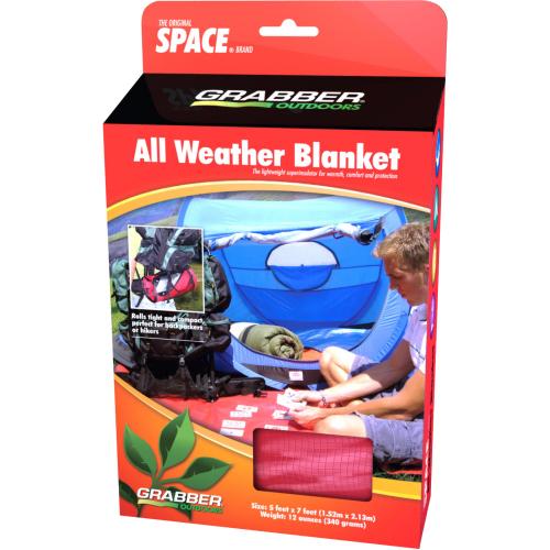 The All Reason - All Season Outdoor Blanket